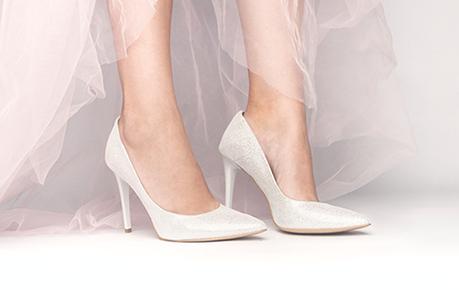 1eeb9ca6 Buty ślubne - elegancja i wygoda